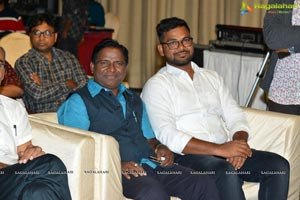 Udyama Simham Audio Launch