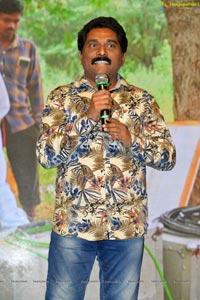 Udyama Simham Audio Launch