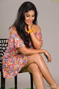 Anjali's Lisaa Movie Gallery