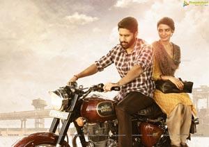 Majili Movie Stills