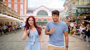 Sundeep Kishan, Tamannaah Bha's Next Enti Movie Gallery