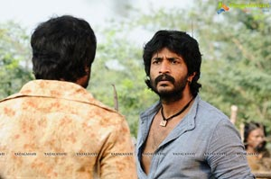 Ranarangam Movie Gallery