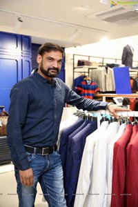 Allen Solly Opens Its New Store