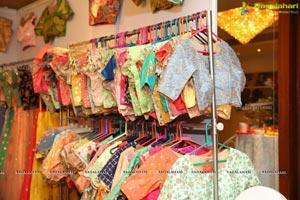 Bazaar's Festive & Wedding Special Exhibition Launch