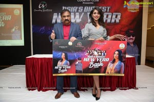 Asia's biggest New Year Bash 2019 Poster Launch