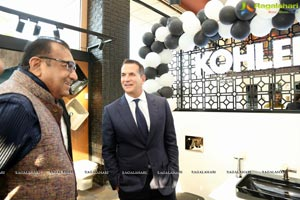 The Bold Look Of Kohler Launch & Showcase at Bathous