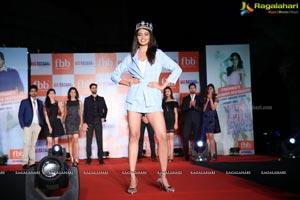 Big Bazaar GEN NXT Fashion Show
