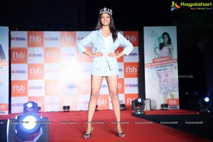 Big Bazaar GEN NXT Fashion Show