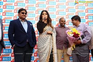 BIG C Deepavali Double Dhamaka Offer Winners Announcement