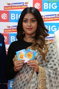 BIG C Deepavali Double Dhamaka Offer Winners Announcement