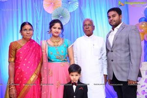 Devarsh Reddy's Birthday Bash