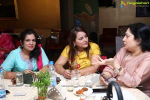 Divinos Ladies Club Tombola at Movida - Radisson