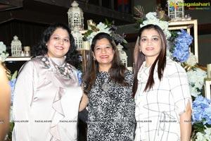 Farzi Cafe Hyderabad Celebrates Its First Anniversary