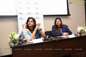 FICCI FLO Press Conference