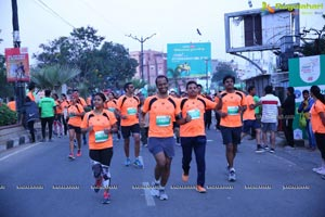 Freedom Hyderabad 10K Run 2018