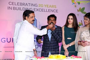 Guru Raghavendra Group Inaugurates Its Corporate Office