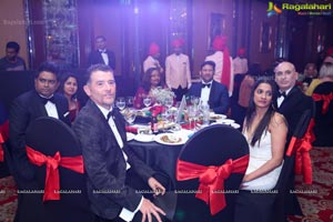 Heal-a-Child - Annual Holiday Gala