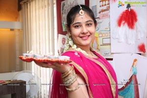 Instituto Design Innovation (IDI) Celebrates Diwali