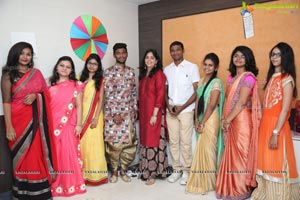 Instituto Design Innovation (IDI) Celebrates Diwali