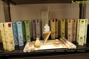 Ripple Fragrances Opens Its 'Iris Aroma Boutique'