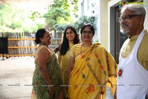Kallam Anji Reddy Arts Festival