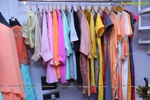 Label Deepali Tholia Designer Store Launch