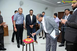 Lords Audyogik Centre For Industry Institute Inauguration