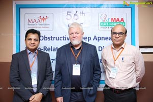 Maa ENT Hospitals 56th Workshop
