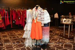 Memorable Matches Trunk Show at Park Hyat