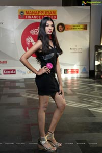 Miss South India 17th Edition