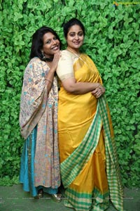 VogueCity Presents - Momma and Me Press Meet