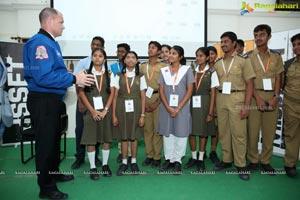 NASA Experts Encourage Students at HPS