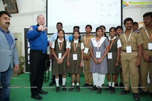 NASA Experts Encourage Students at HPS