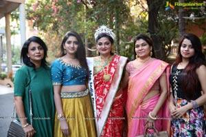 National Silk Expo-2018 begins at Sri Satya Sai Nigamagamam