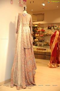 Neeru's Emporio Exquisite Festive & Wedding Collection 2018