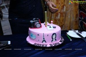 Neetika Singh Birthday Bash
