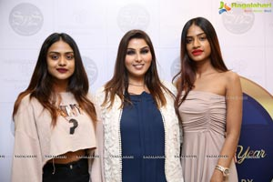 Professional Artist Cosmetics 1st Anniversary Celebrations