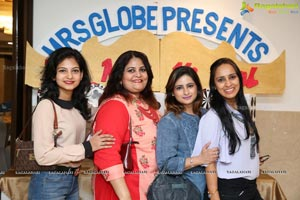 Samanvay Ladies Club Event - Tol Mol Ke Bol