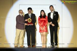Telangana Artists Association (TAA) Virtuoso Awards 2018