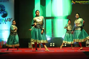 Tetrasoft India IT Associates Cultural Programs