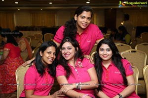 The Grand Tambola By Ladies Circle India Area 9