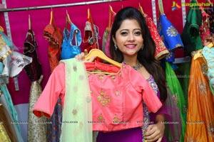 Trendz Expo Begins at Taj Krishna