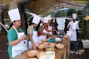 The Unmukt - Westin Cookfest