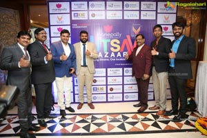Utsav Bazar Exhibition 2018 Begins