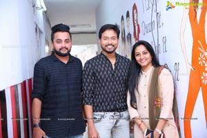 Vasyaa Genesis Fashion Show Curtain Raiser Launch