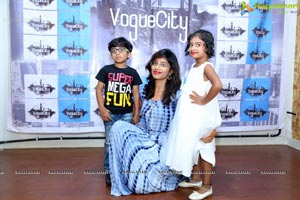 Momma and Me Fashion Show Auditions