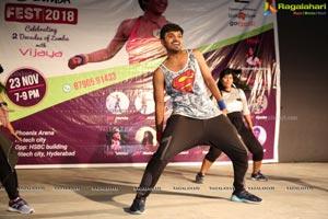 Zumba Fest 2018