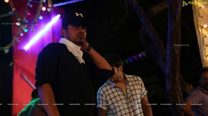 Husharu Working Stills