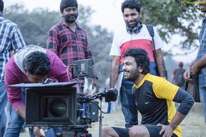 Padi Padi Leche Manasu Movie Gallery (Working)