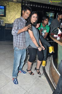 Bottles Chimney Pub Hyderabad